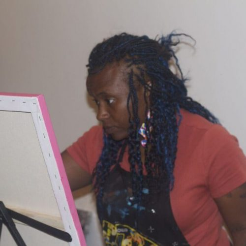 Darinda-The-Artist