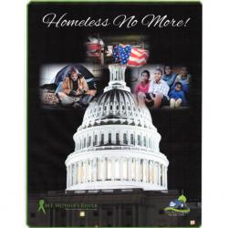 <u>Homeless No More</u>